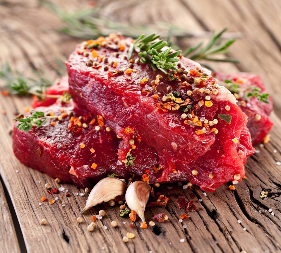 Grass-Fed Beef_Foods