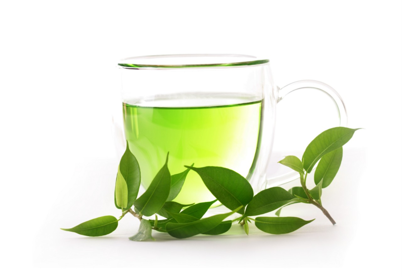 Green Tea_Foods
