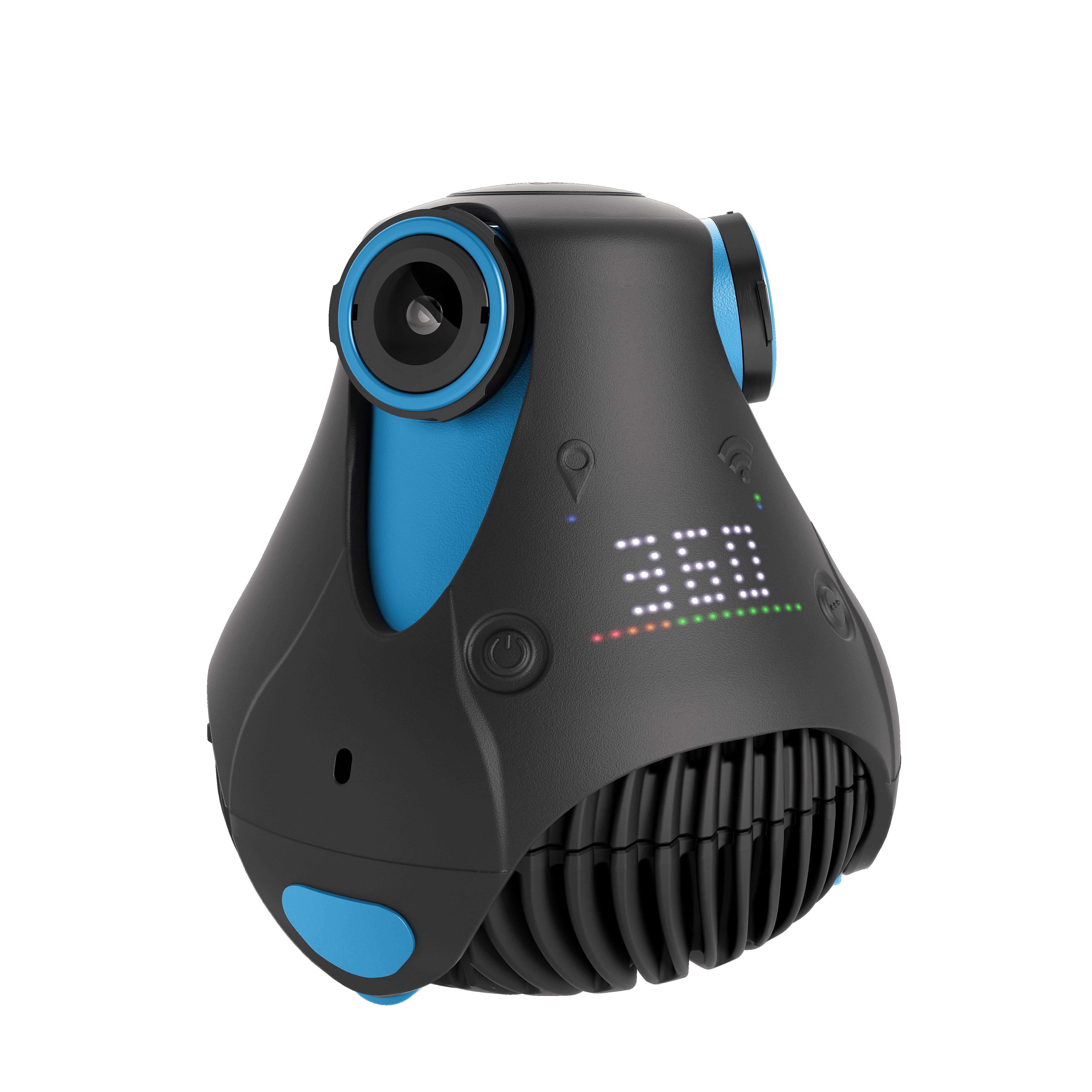 HD 360 Degree Camera_Online Camera