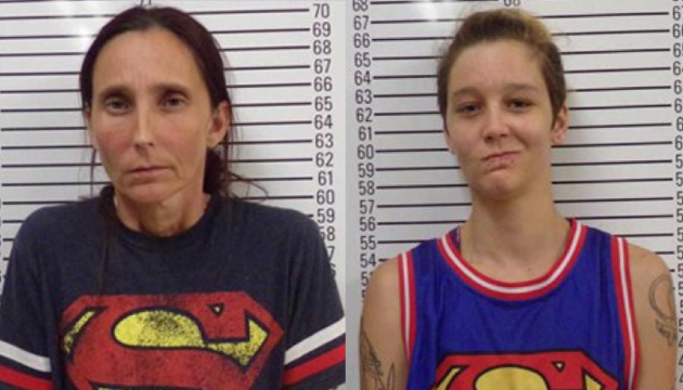 Incest-Obsessed Mom And Daughter Arrested After Marrying Each Other In Oklahoma