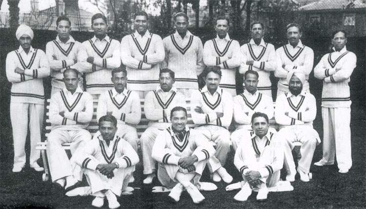 indian-cricket-team-in-england-in-1932-indias-500th-test