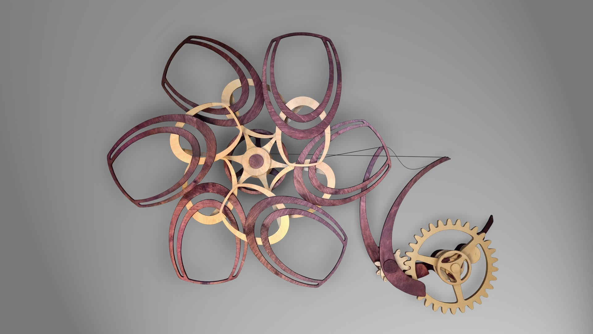 kinetic-wall-sculpture_geek-gadgets