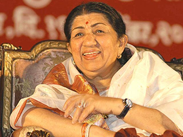 Lata Mangeshkar Dedicated Her Birthday To The Martyrs Of Uri Attack