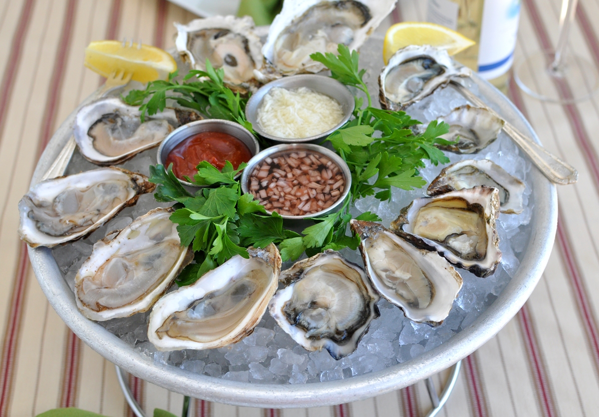 Oysters_Foods