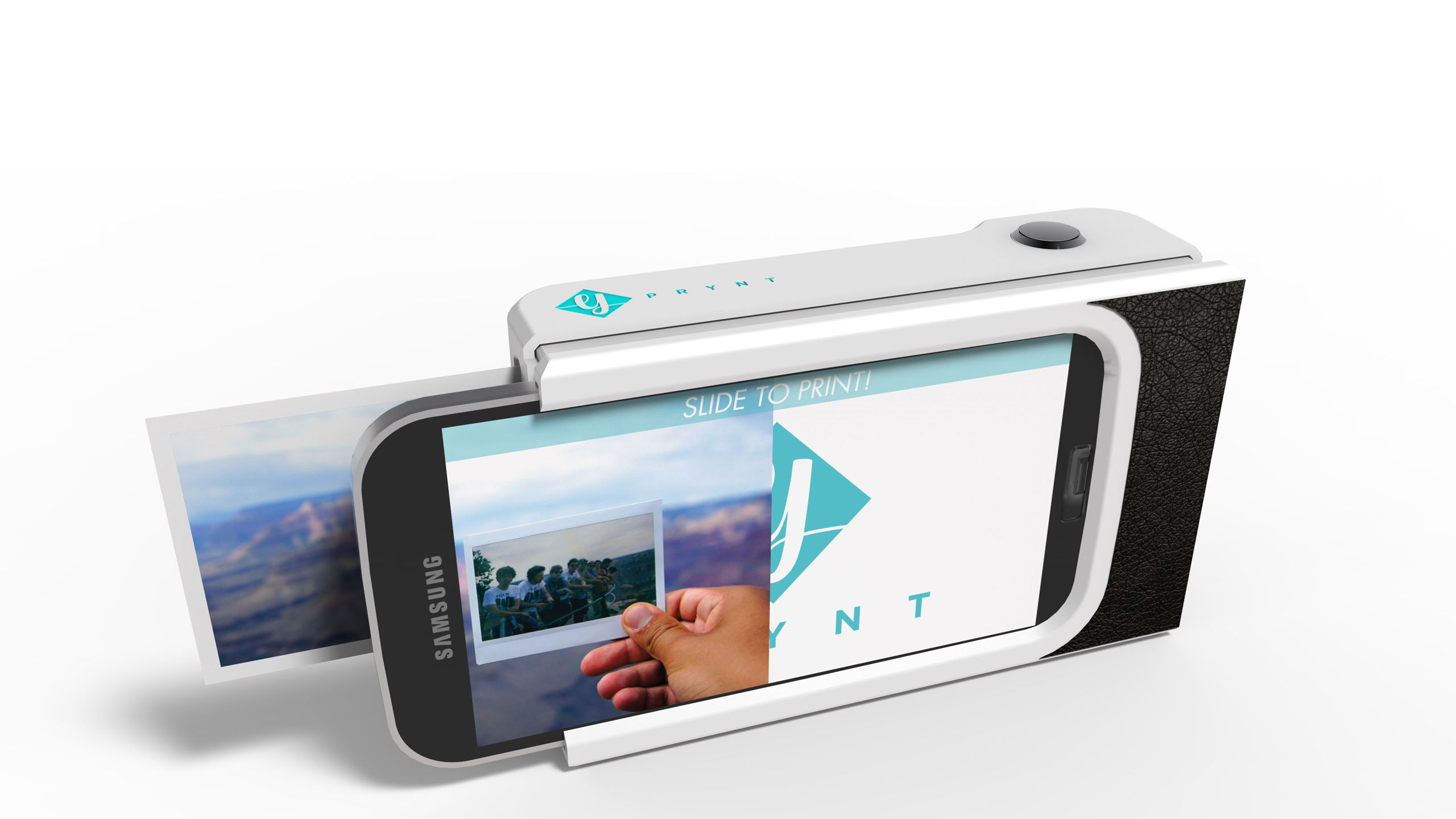 Picture Printing Smartphone Case_Online Camera