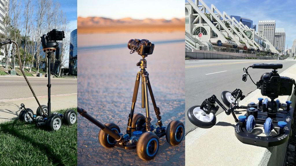 25 Creative Online Camera Gadgets For Photographers That Will Rock Their World