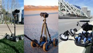Portable Camera Dolly System_Online Camera