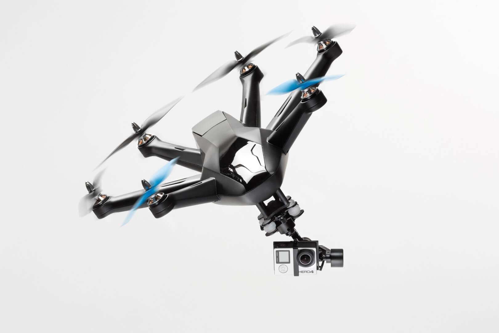 Professional Auto Follow Camera Drone_Online Camera