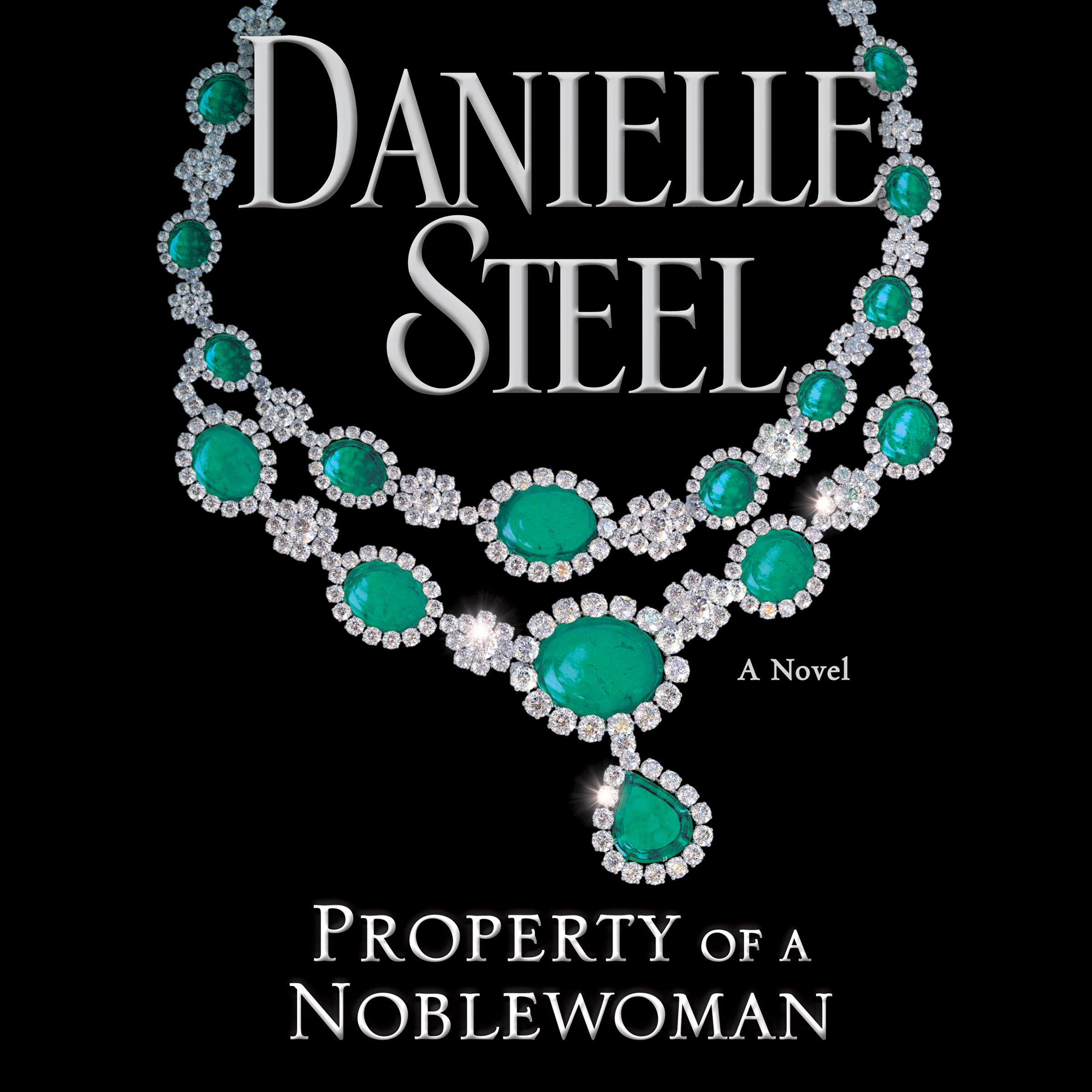 property-of-a-noblewoman-by-danielle-steel-romance-novels