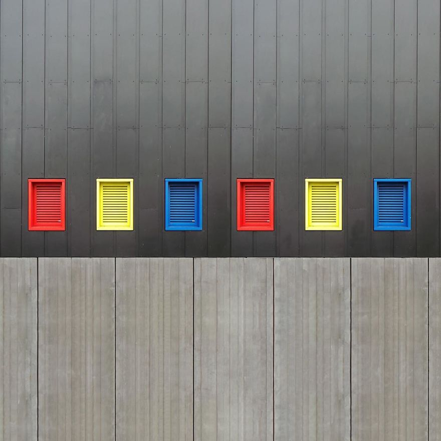red-yellow-and-blue-architectural-images