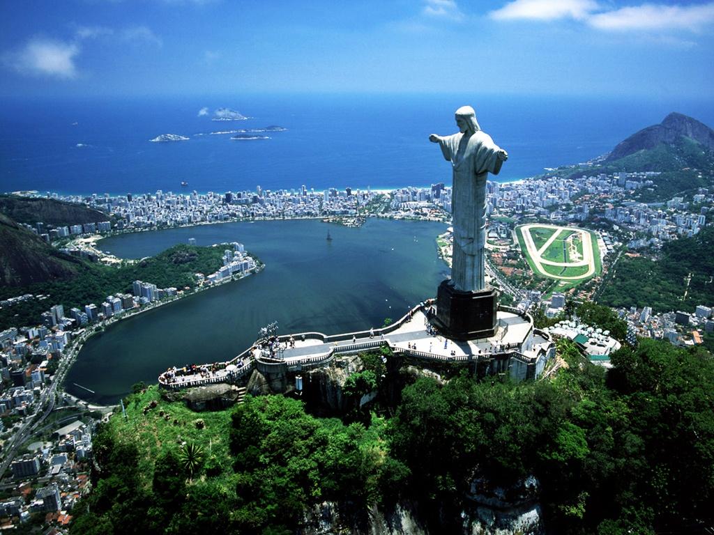 Rio de Janeiro, Brazil-Travel PhotosV8