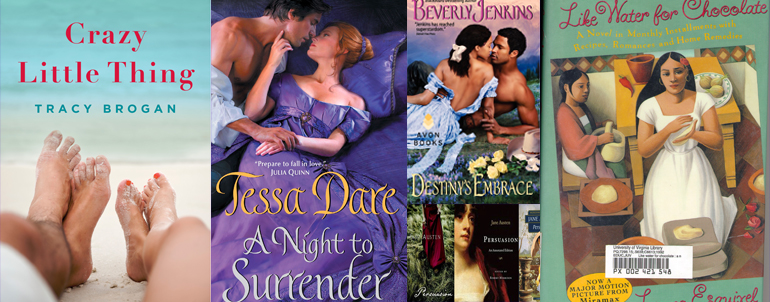 25+ Hot And Steamy Romance Novels That You Must Read This Year