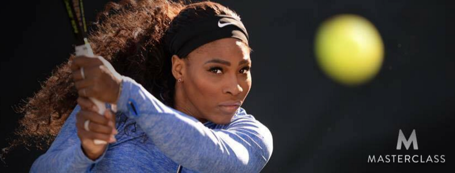 """Serena Williams """"Won't Be Silent"""" Against Police Brutality"""