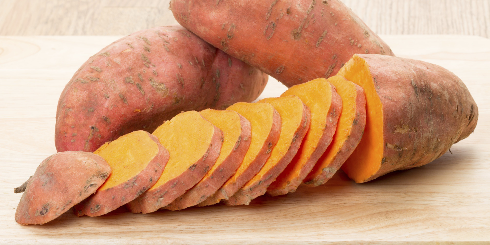 Sweet Potatoes_Foods