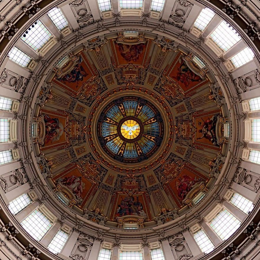 under-the-dome-architectural-images