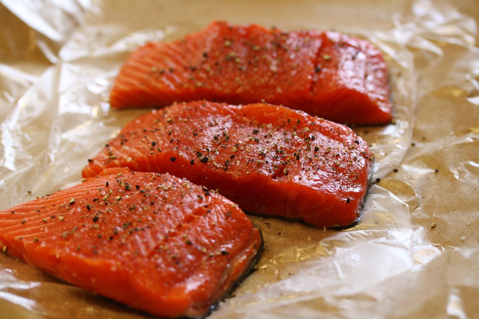 Wild-Caught Salmon_Foods