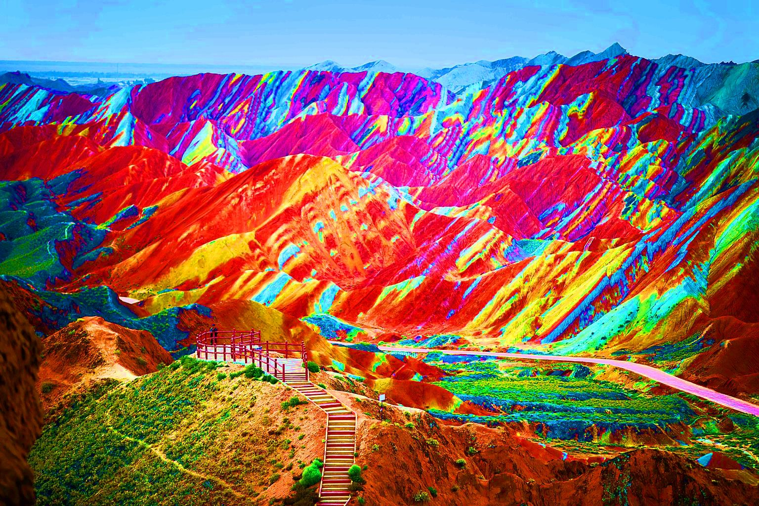 zhangye-danxia-landform-geological-park_-natural-phenomena
