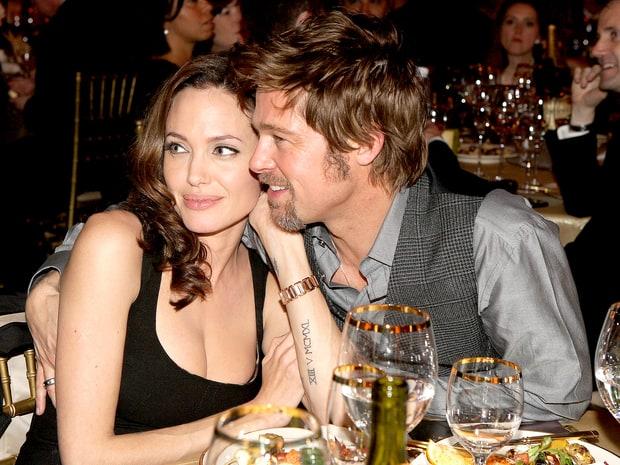 End of 'Brangelina', Angelina Jolie to Divorce Brad Pitt