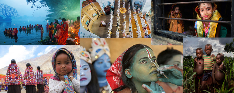 The Rough Guides Travel Photography Competion 2016  Winners Capture Breathtaking Details of Landscapes, Wildlife And People