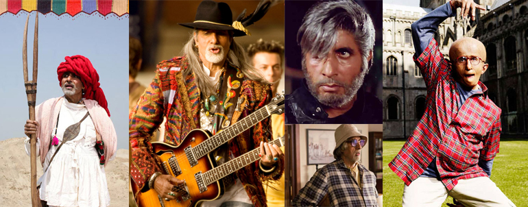 Amitabh Bachchan Birthday 2016 Special: 20+ Most Memorable Dialogues Of Big B