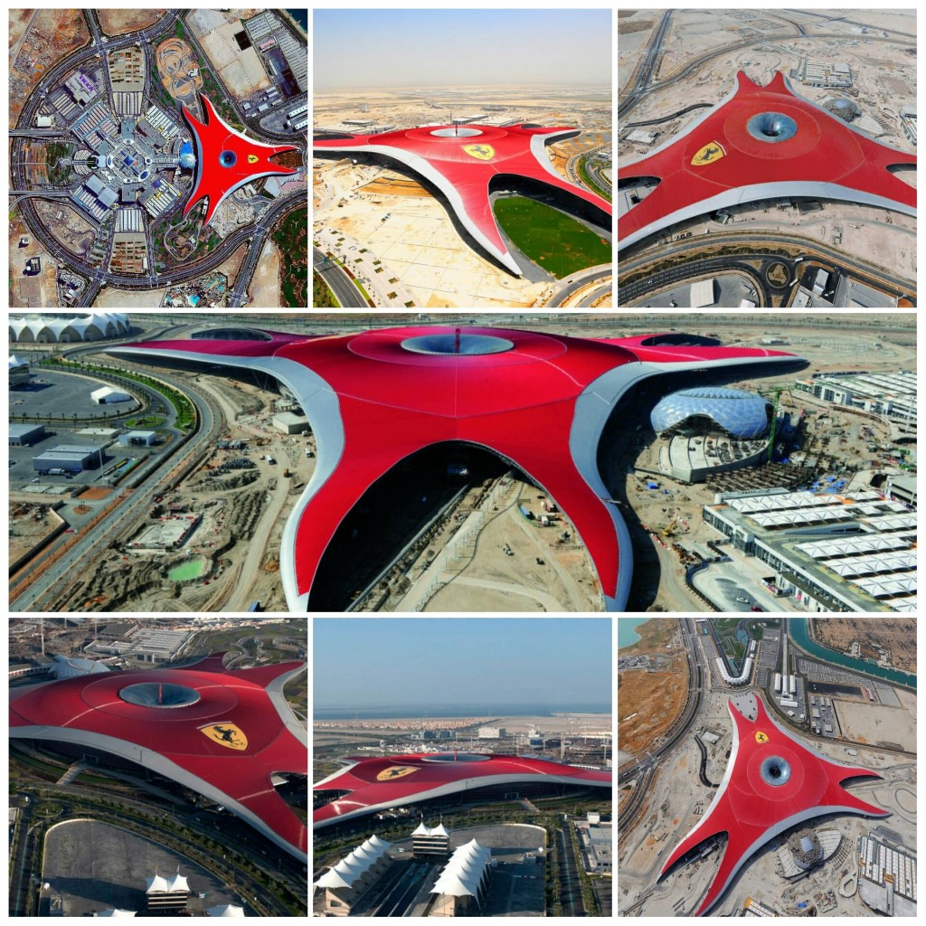 21 Surreal Buildings In The World. These Surrealist Architecture Will Make You Feel Dizzy
