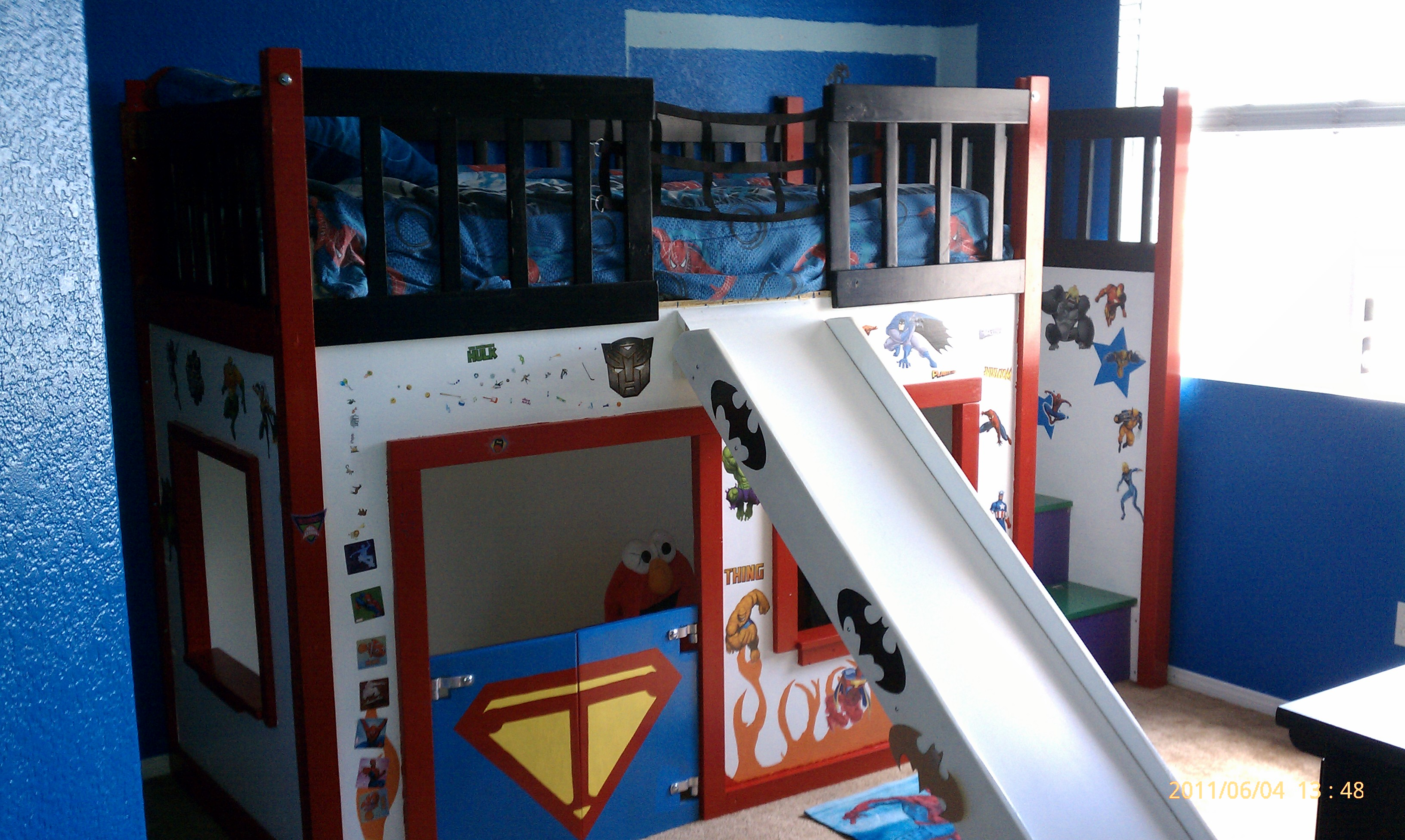 bedroom-fort-playhouse_gifts-for-kids