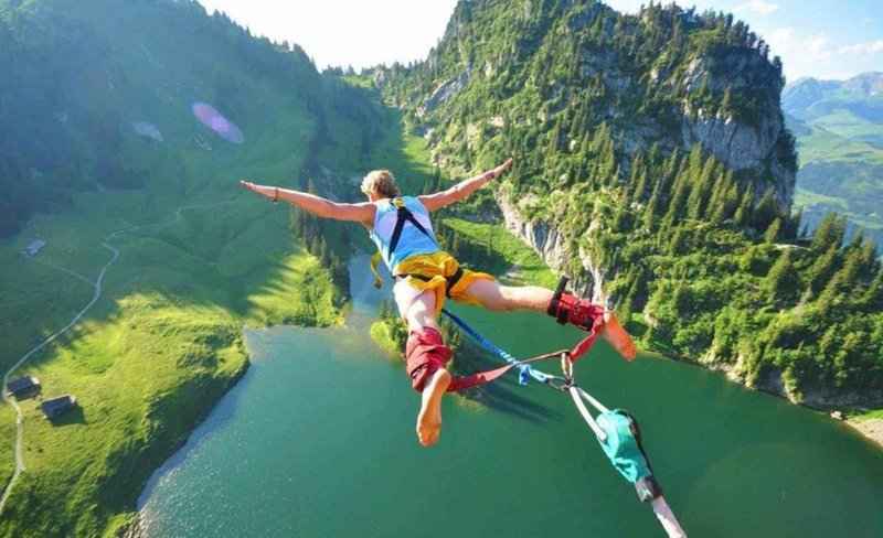 bungee-jumping_adventure-sports-extreme sports