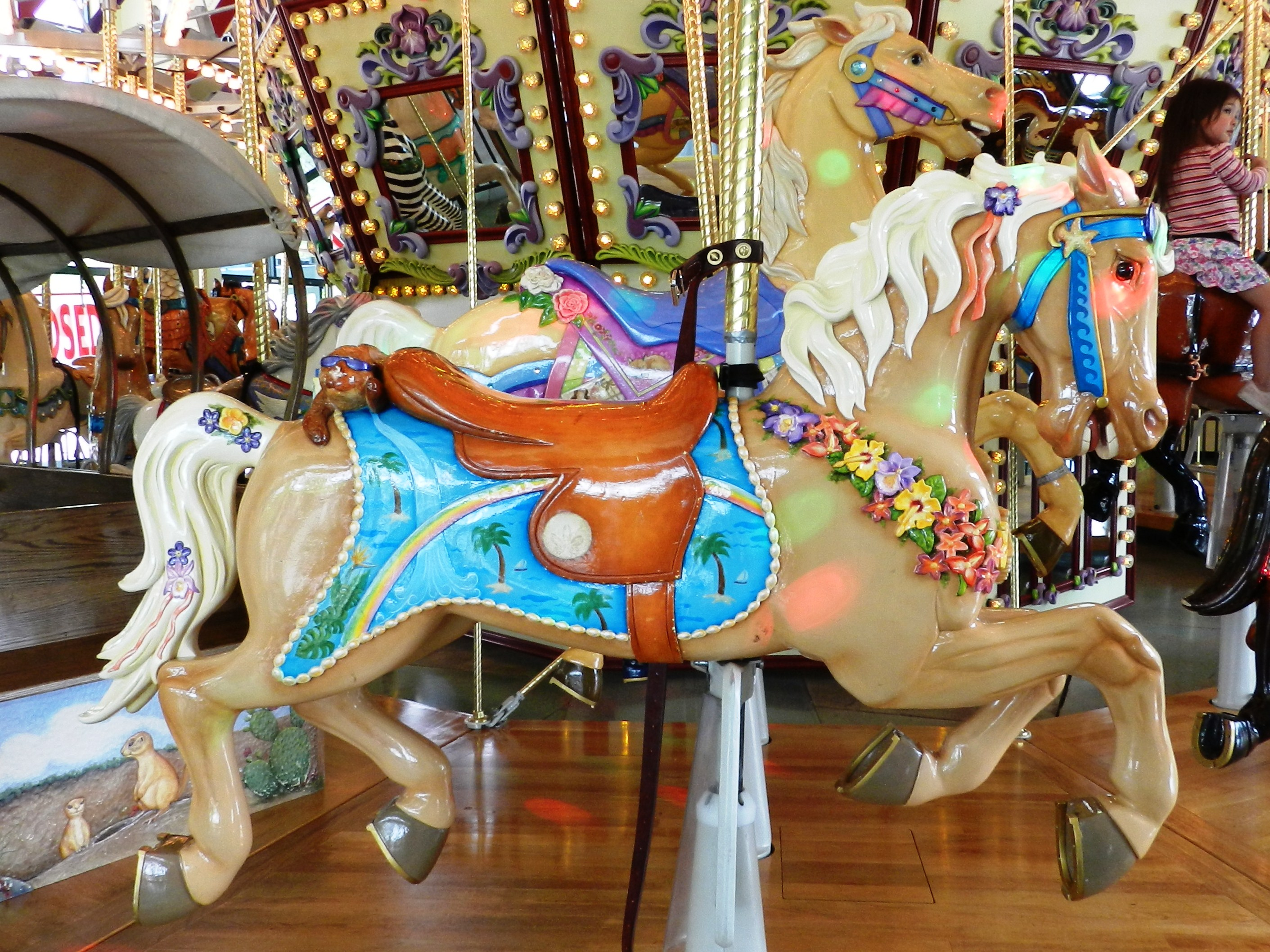 carousel-horse_gifts-for-kids