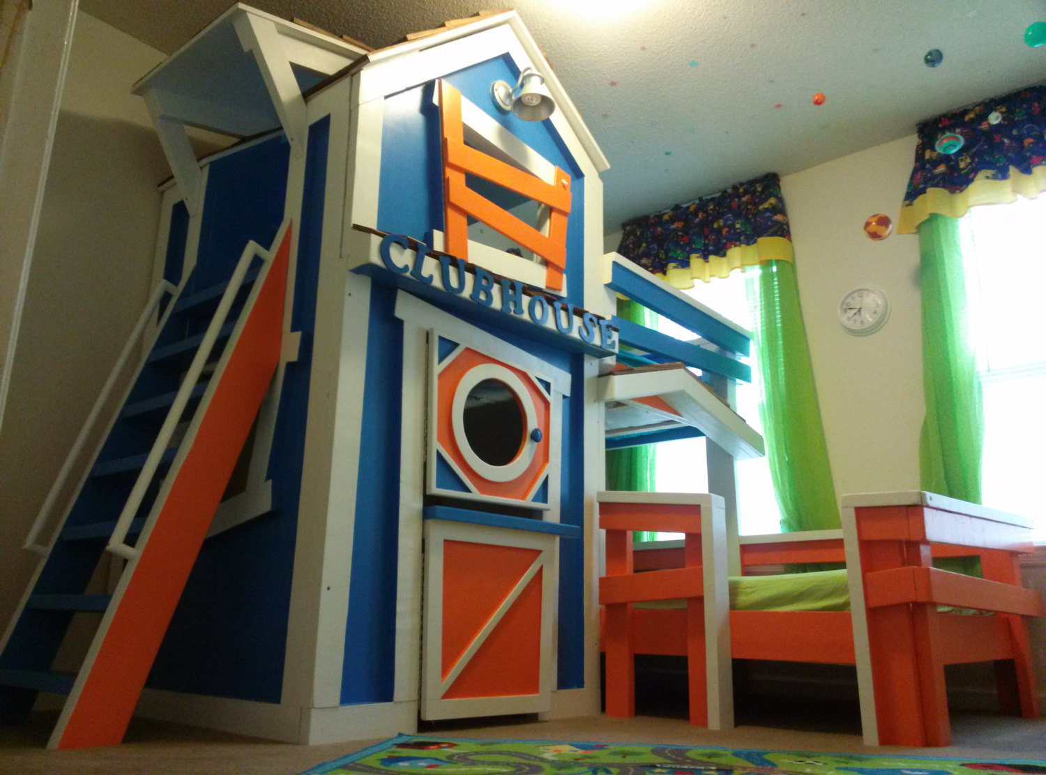 clubhouse-bunk-bed_gifts-for-kids
