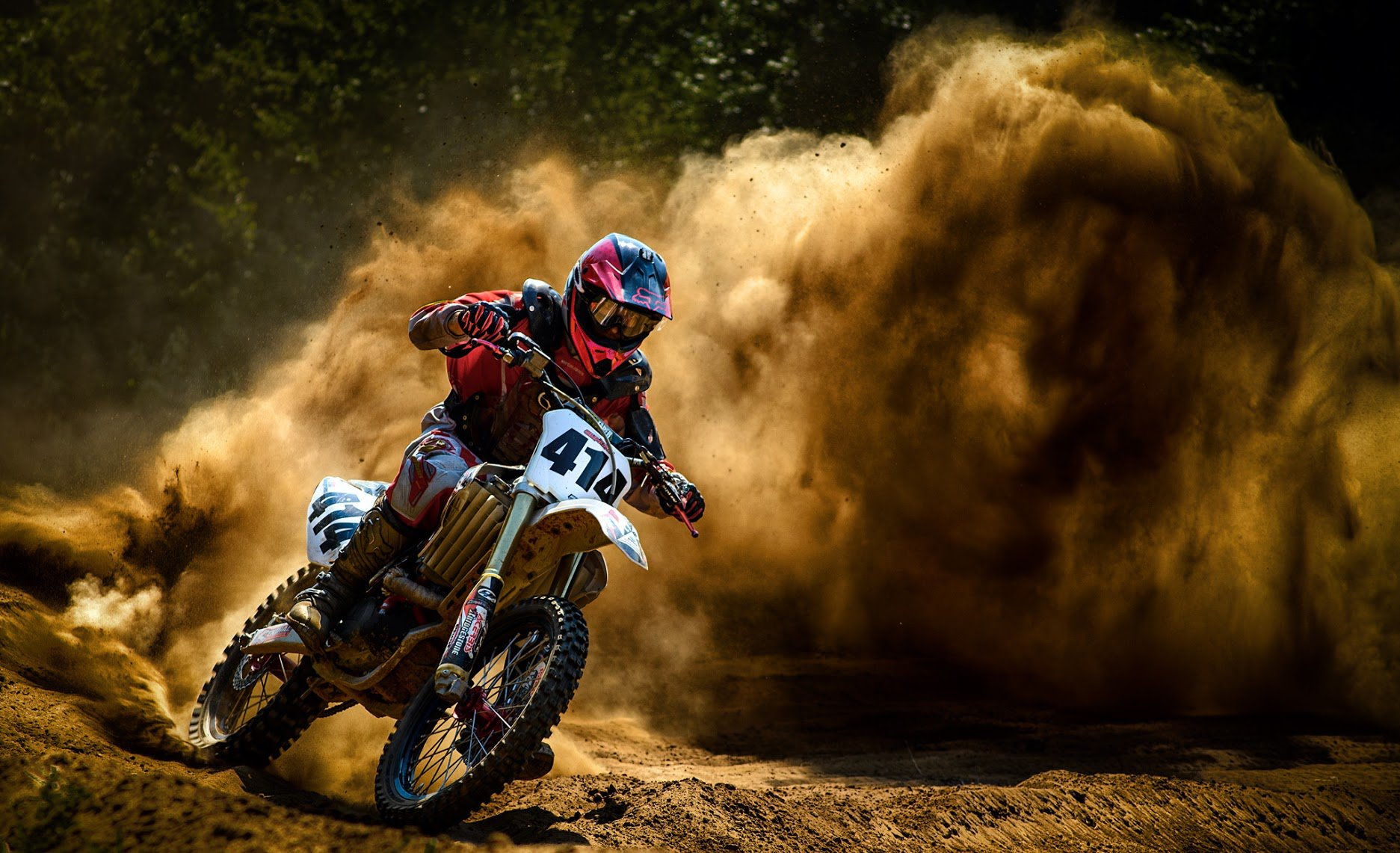 Dirt Bikes Hd Wallpapers: 16 Adventure Sports You Should Try Before You Turn 30