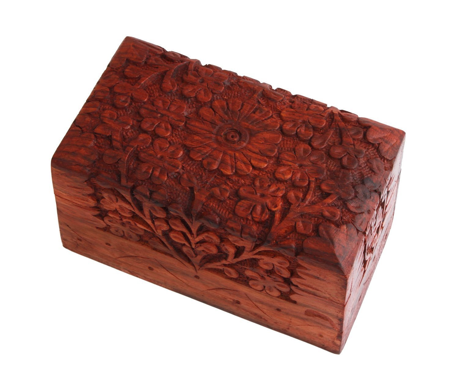 diwali-gifts-exotic-hand-carved-wooden-desk-diwali-gifts