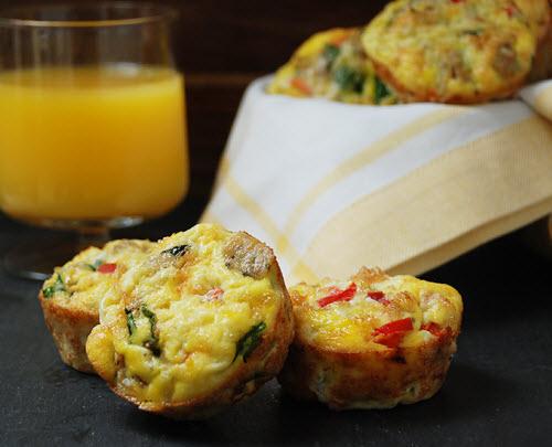 breakfast- recipe-egg-muffins
