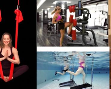fitness-machines
