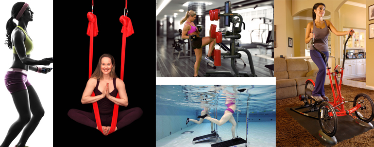 21 Fitness Machines That Are Actually Useful! You Need Just One For Daily Workouts