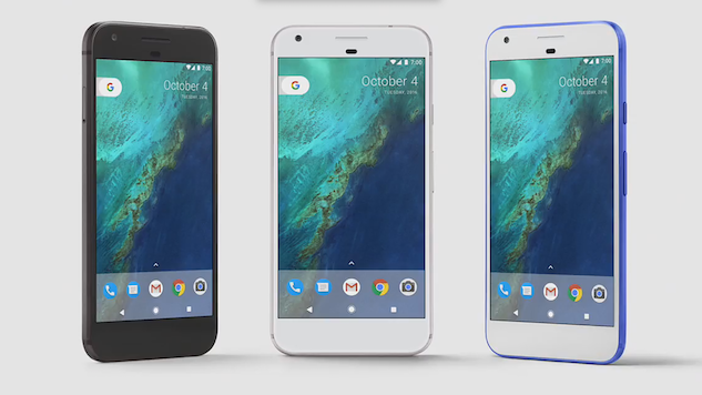 Google Pixel And Pixel XL: 10 Things You Need To Know About The New Smartphones