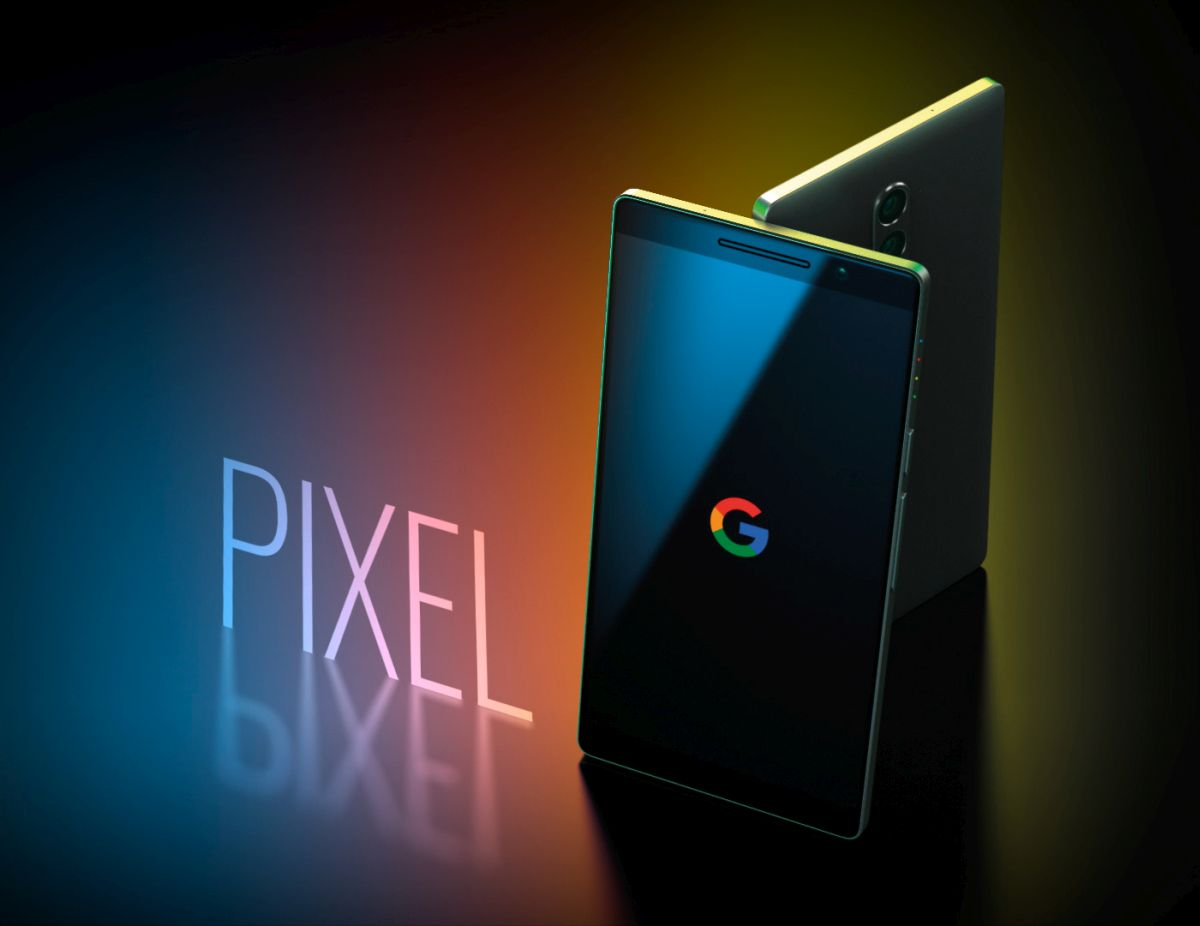google-pixelv6
