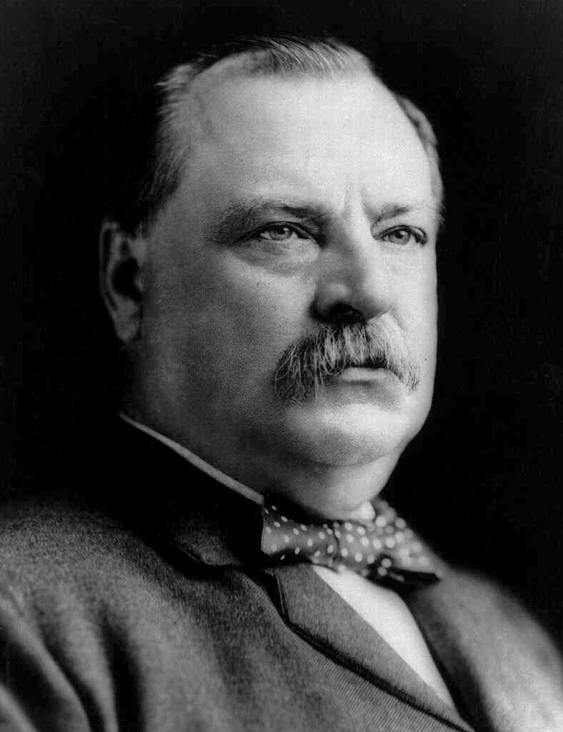 grover-cleveland_u-s-presidents