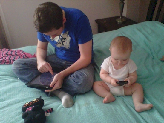 Hilarious Dad Moments That Will Make You Cry With Laughter