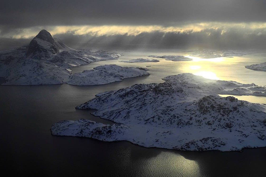 Most Amazing Photos Of Greenland Landscapes -V10