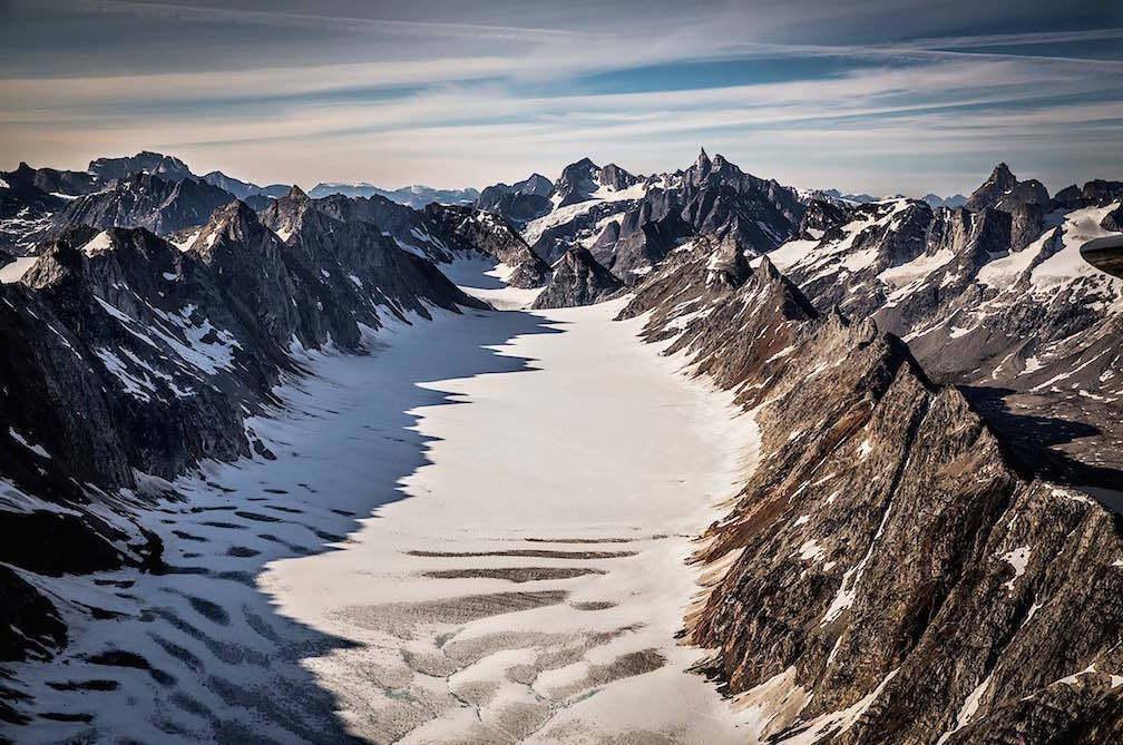 Most Amazing Photos Of Greenland Landscapes -V2