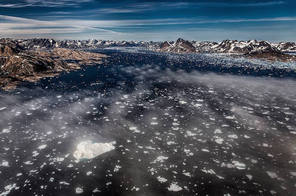 Most Amazing Photos Of Greenland Landscapes -V4