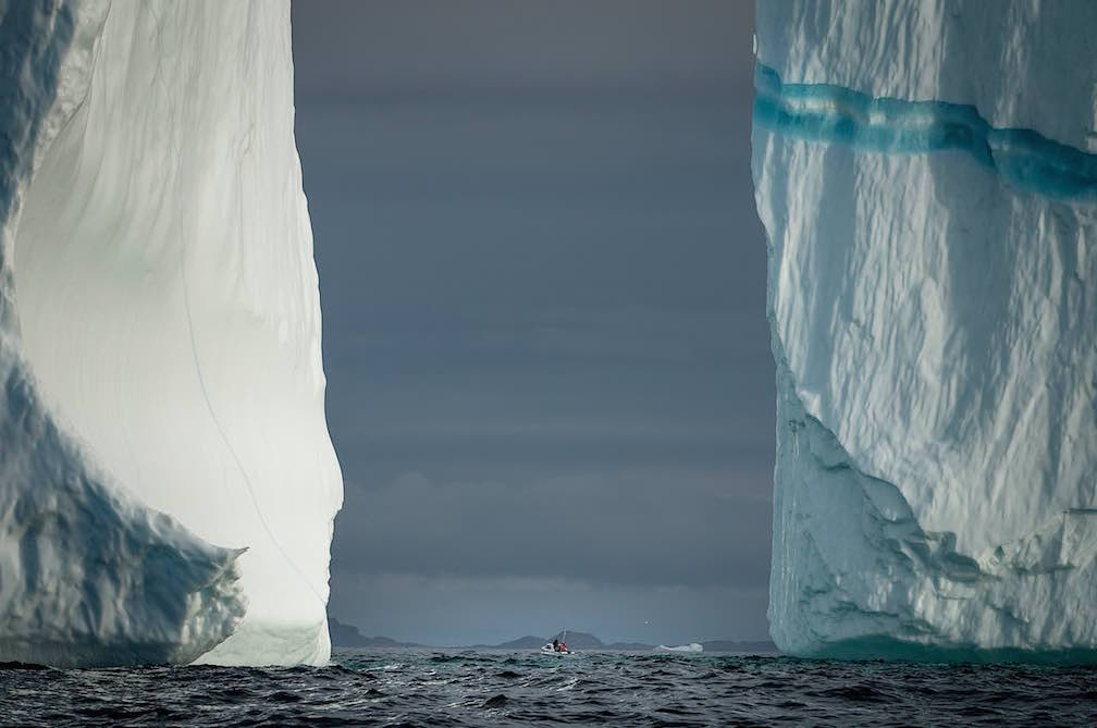 Most Amazing Photos Of Greenland Landscapes -V6