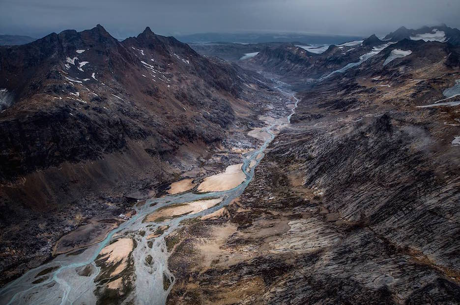 Most Amazing Photos Of Greenland Landscapes -V7