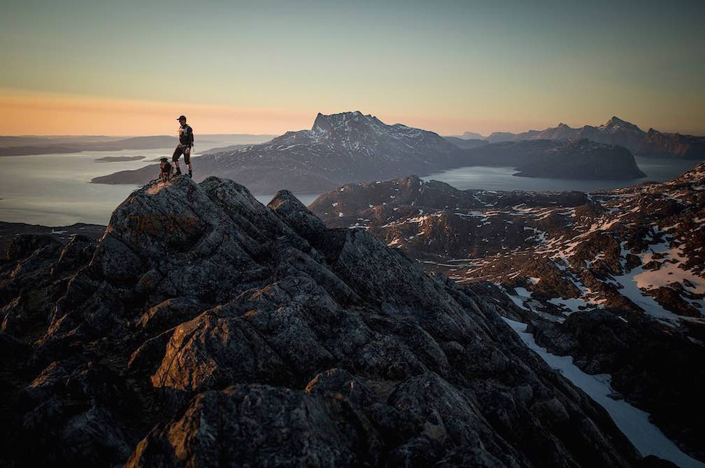 Most Amazing Photos Of Greenland Landscapes -V9