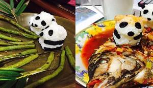 pandas-foodies
