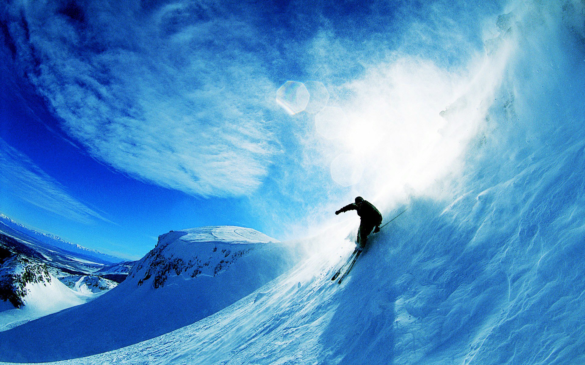 skiing_adventure-sports-list of adventure sports