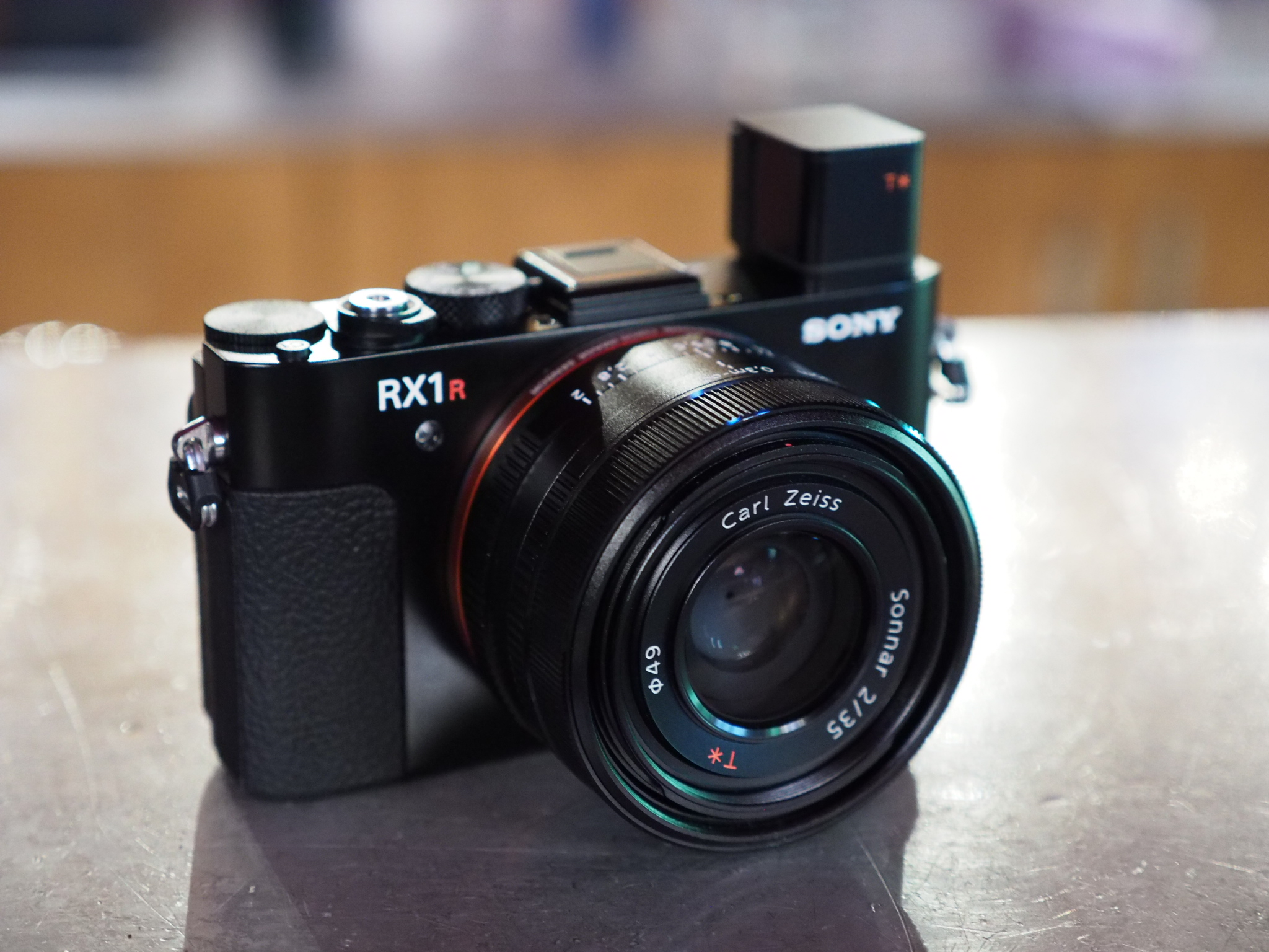 Sony Cyber-shot DSC-RX1 RII Digital Still Camera