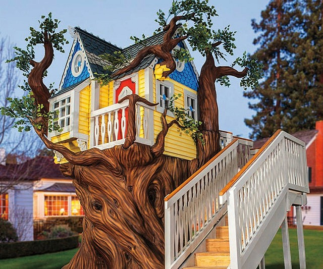 victorian-styled-tree-house_gifts-for-kids
