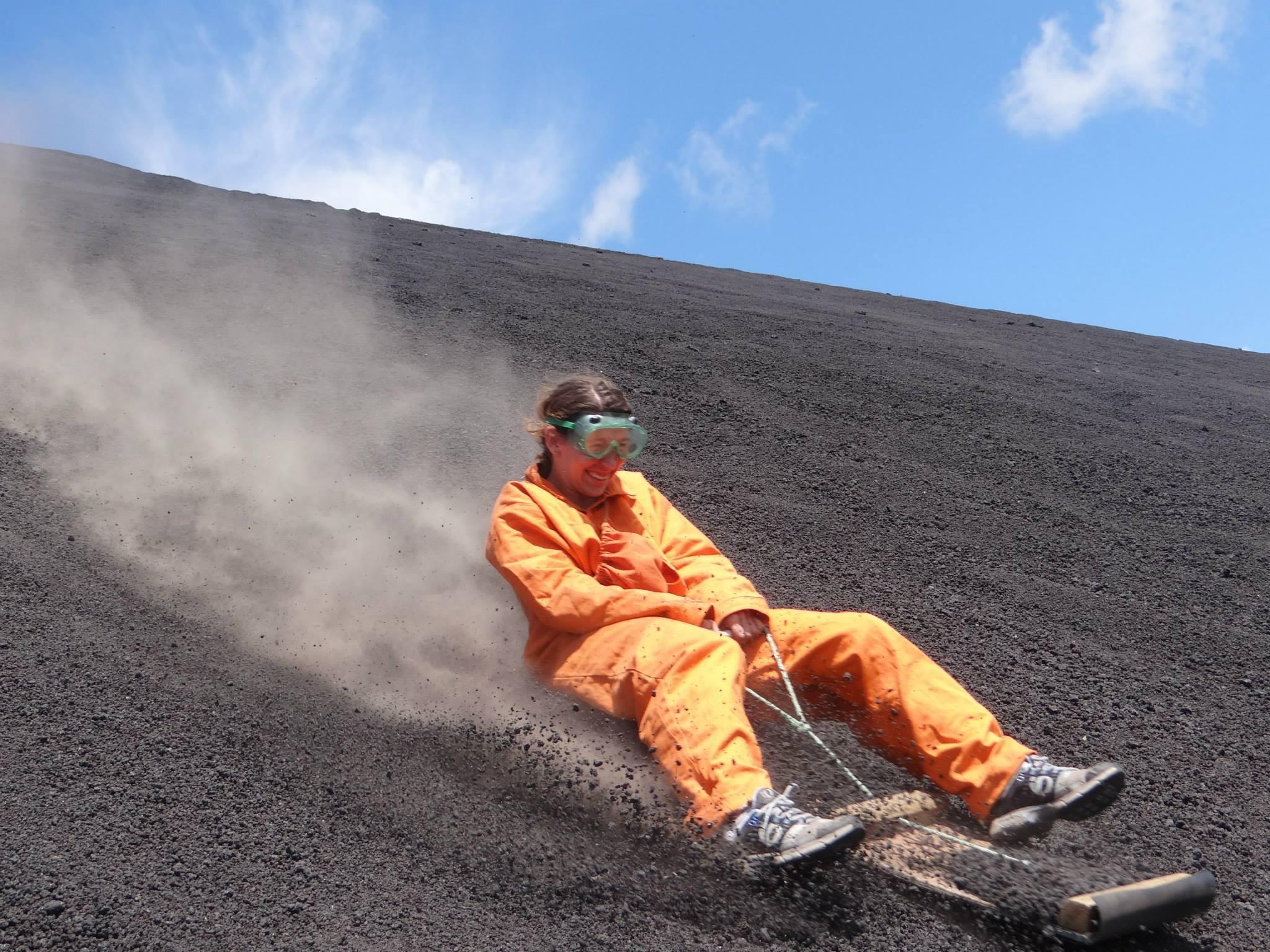 volcano-boarding_adventure-sports-outdoor adventure sports