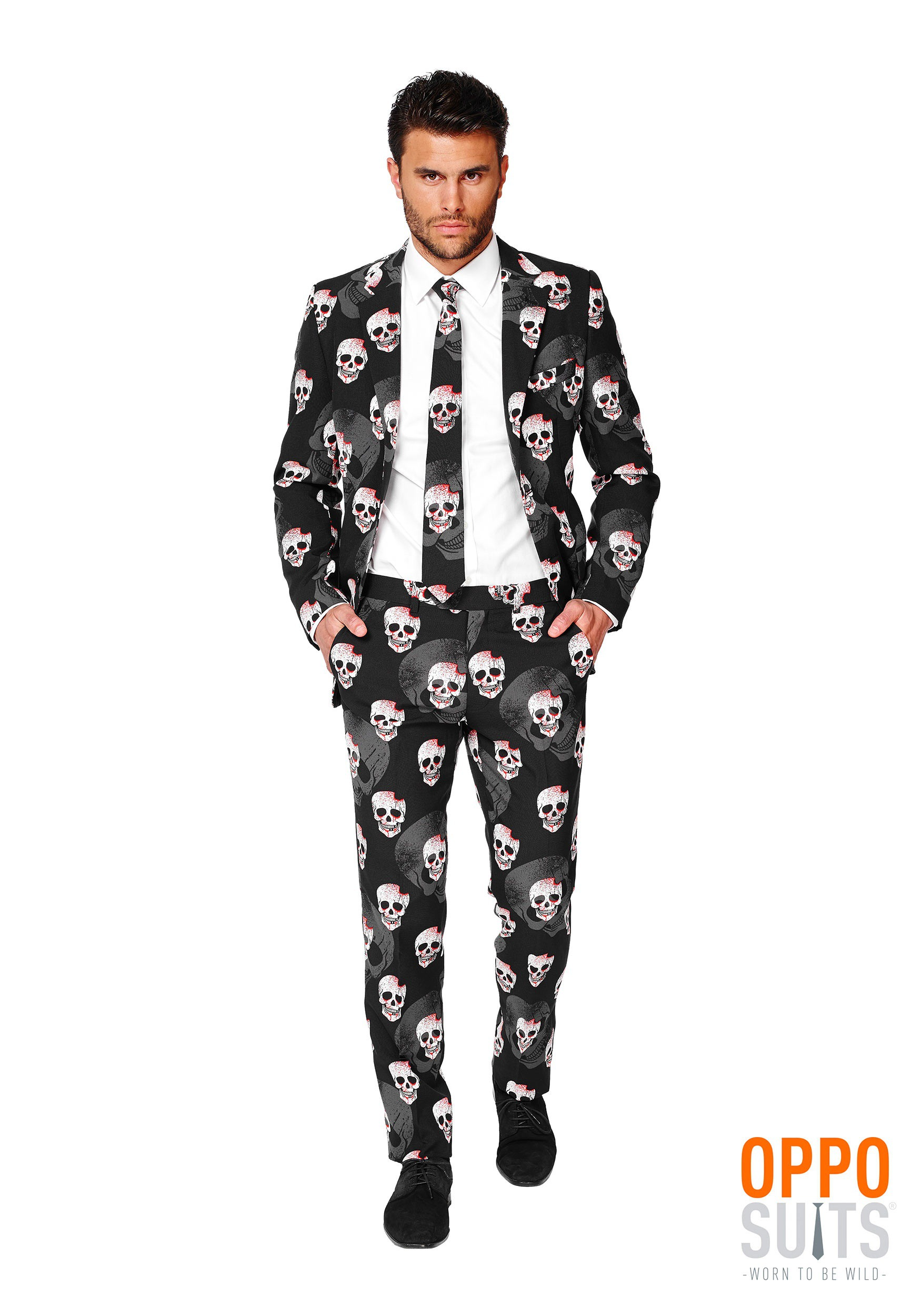 you-look-ugly-today-halloween-suits